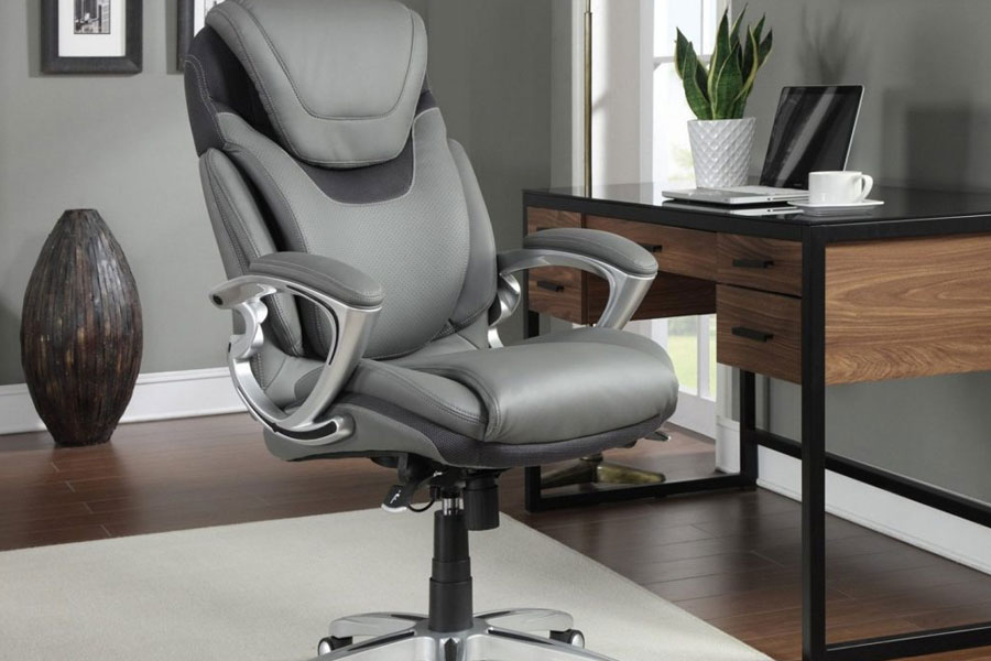 Most Comfortable Office Chair In 2019 Office Chair Reviews And Ratings In 2020 Most Comfortable Office Chair Comfortable Desk Cheap Office Furniture
