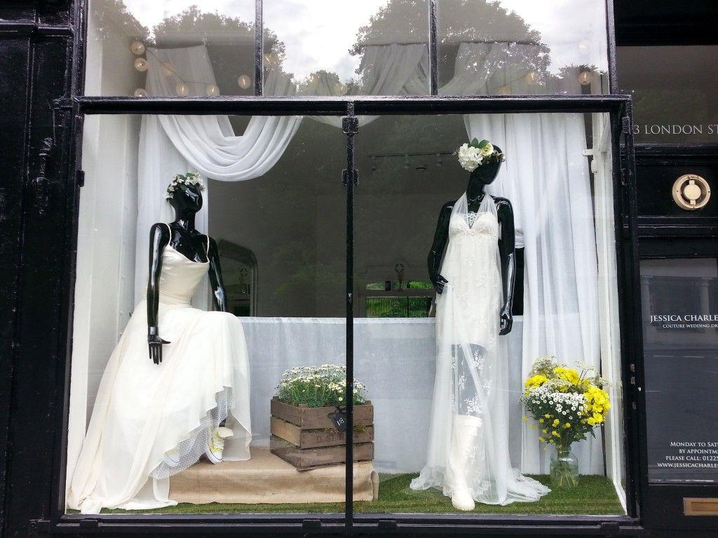 [+] Wedding Dress Shop In London