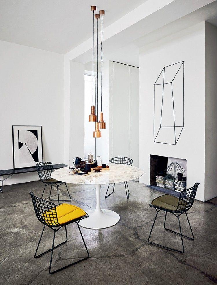 Knoll | Møbelgalleriet Stavanger | Designmøbler