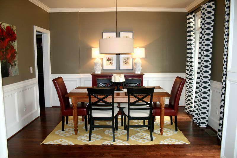 superior Popular Dining Room Paints idea