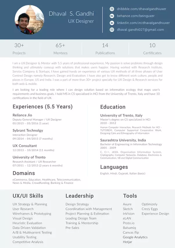 Resume Graphic Designer Google Search Graphic Design Resume Resume Design Good Resume Examples