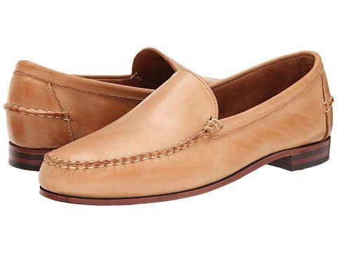 Allen-Edmonds Concordia Tan Leather - Zappos.com Free Shipping BOTH Ways