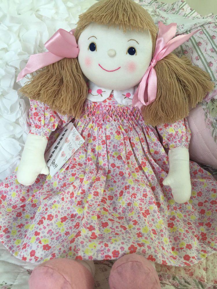 Steff doll