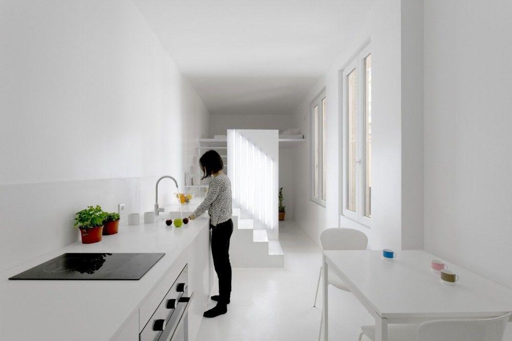 design mezzanine - Mezzanine Chambre De Bonne