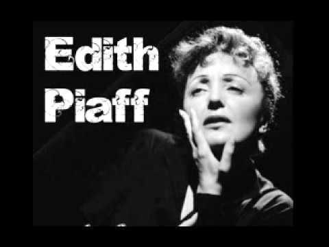 Edith Piaf Non Je Ne Regrette Rien Original 1960 Edith Piaf Music Book French Songs