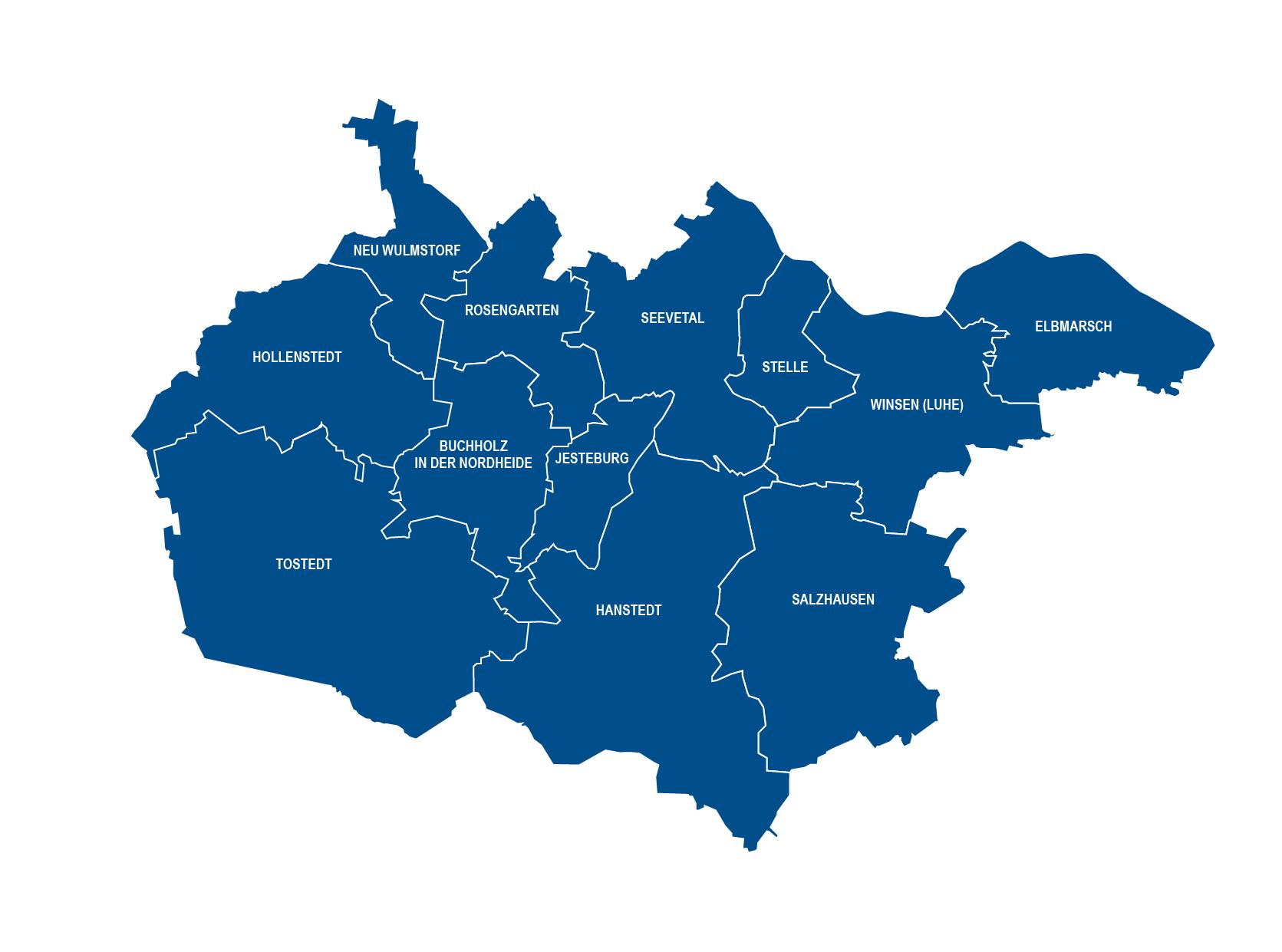 Immobilien Im Landkreis Harburg Nordheide Immobilien Immobilienmakler Heide