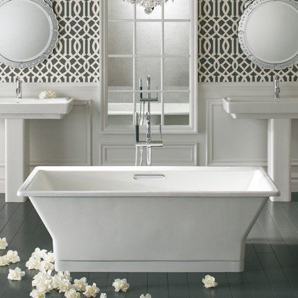 Baignoire r ve jacob delafon ls salle de bains salle de bain baignoire et salle for Salle de bain de reve