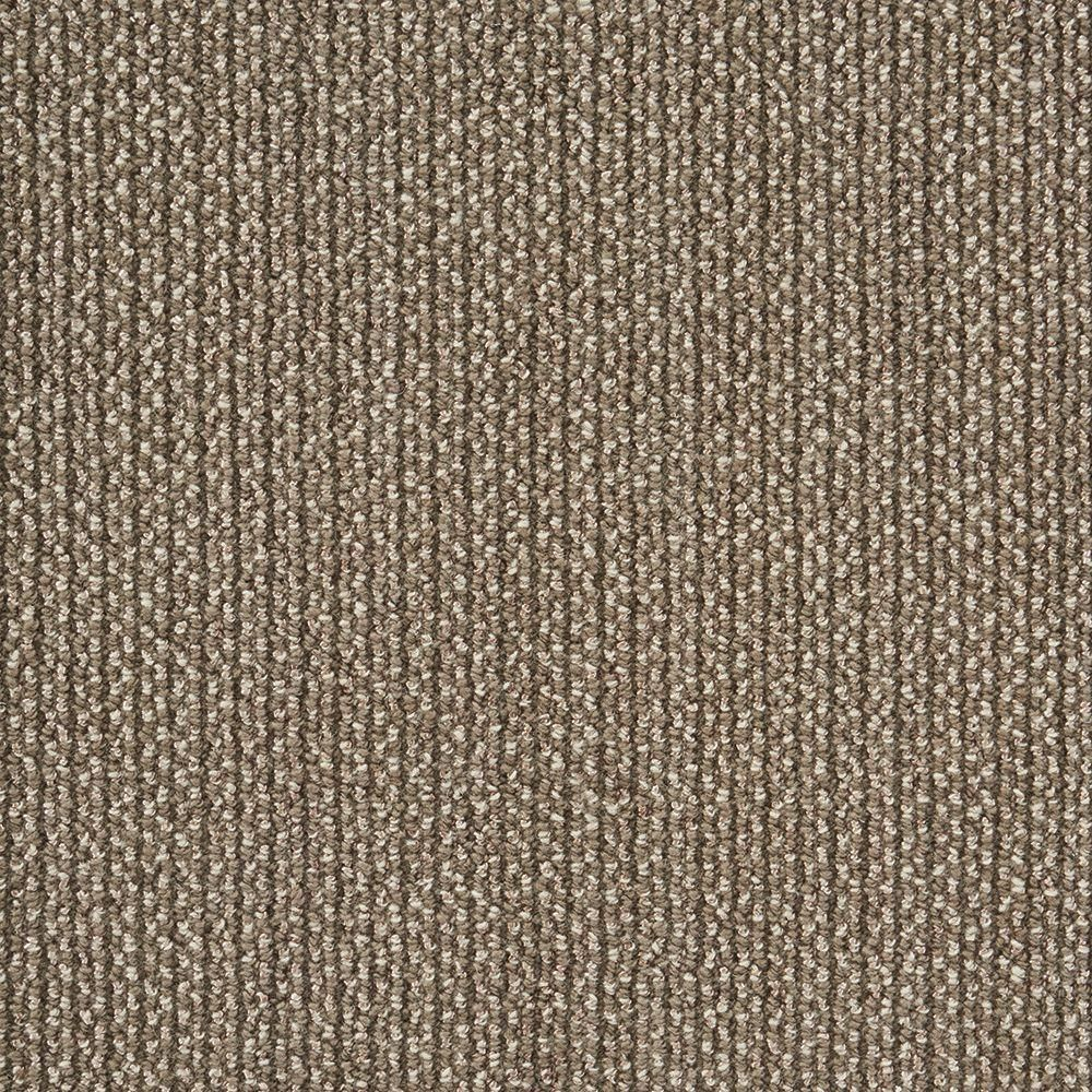 Natural Harmony Panorama Tweed Driftwood Custom Area Rug With Pad 204349 The Home Depot In 2020 Custom Area Rugs Custom Size Rugs Carpet