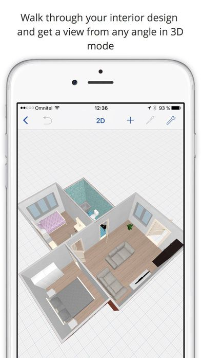 Swedish Home Planner By Planner 5d Ios Com Imagens