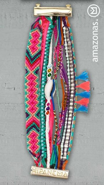 Love these braceletts, but I'm still looking for a less expensive alternative