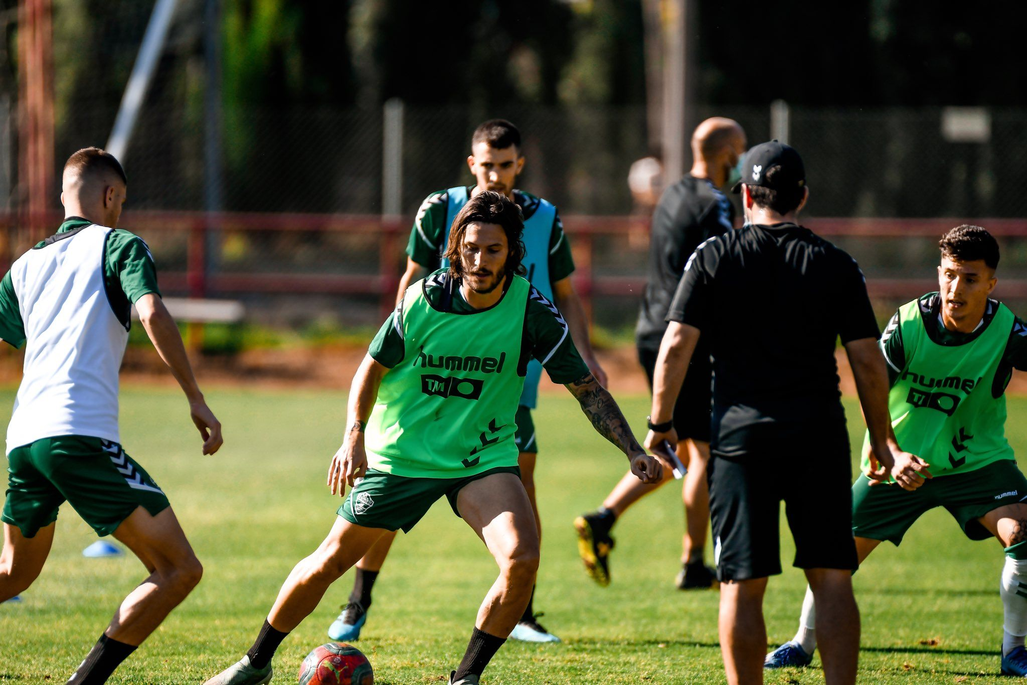 Elche to play most of their games at night The Leader