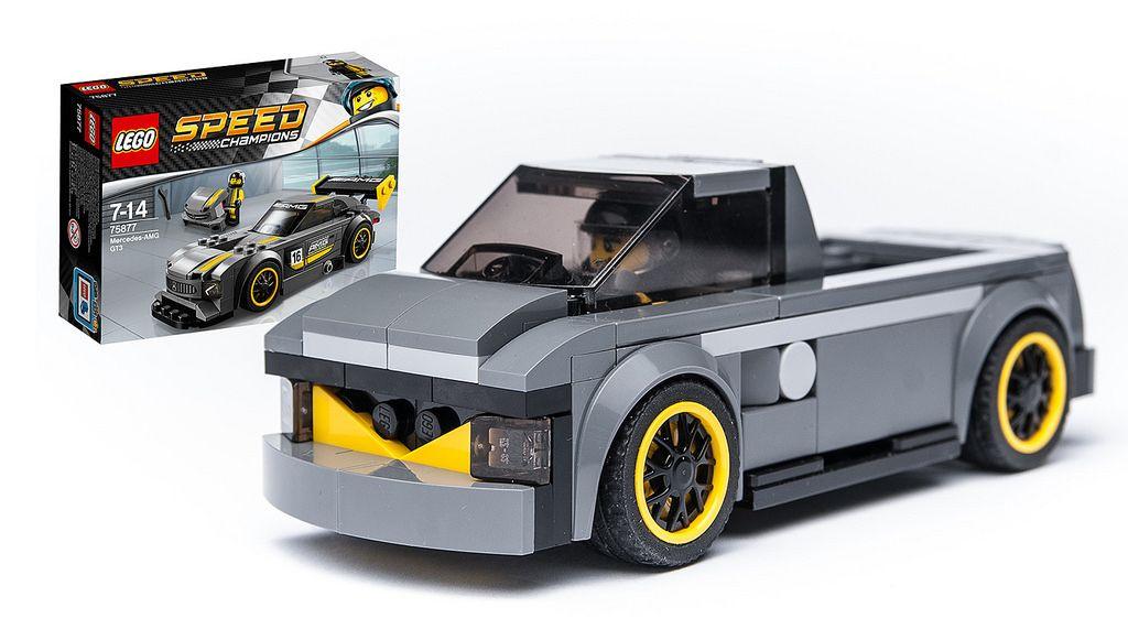 75877 Alternate Pick Up Keeponbricking Tags Lego Speed