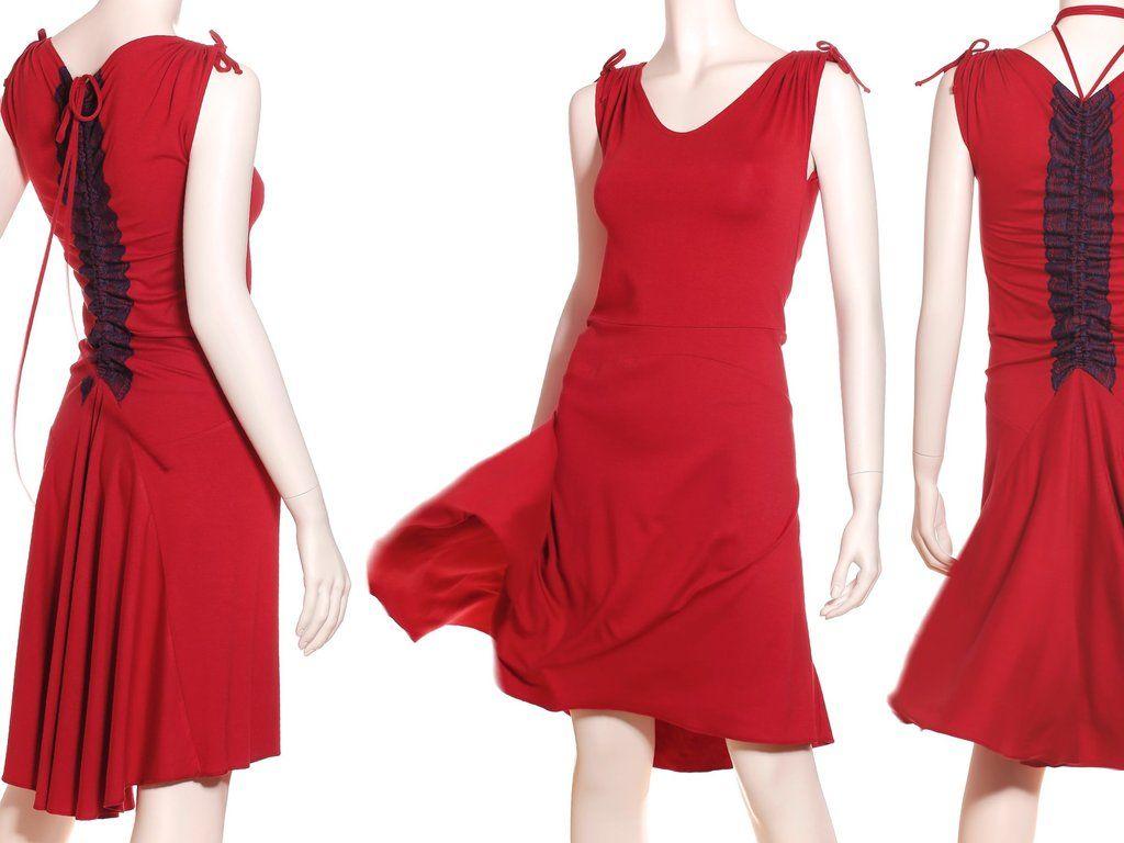 tangokleid tanzkleid aruna | tango kleider, tanzkleider, kleider