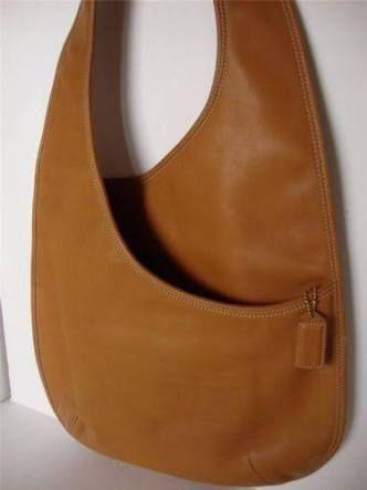 Resultado visual sobre bolso de cuero artesanal
