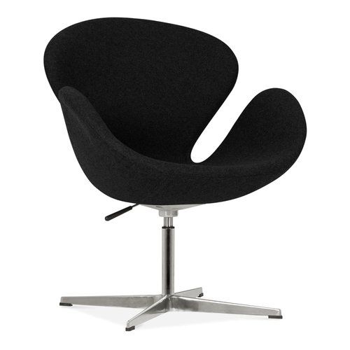 Amazing Mercury Row Huseman Swivel Lounge Chair Products In 2019 Ibusinesslaw Wood Chair Design Ideas Ibusinesslaworg