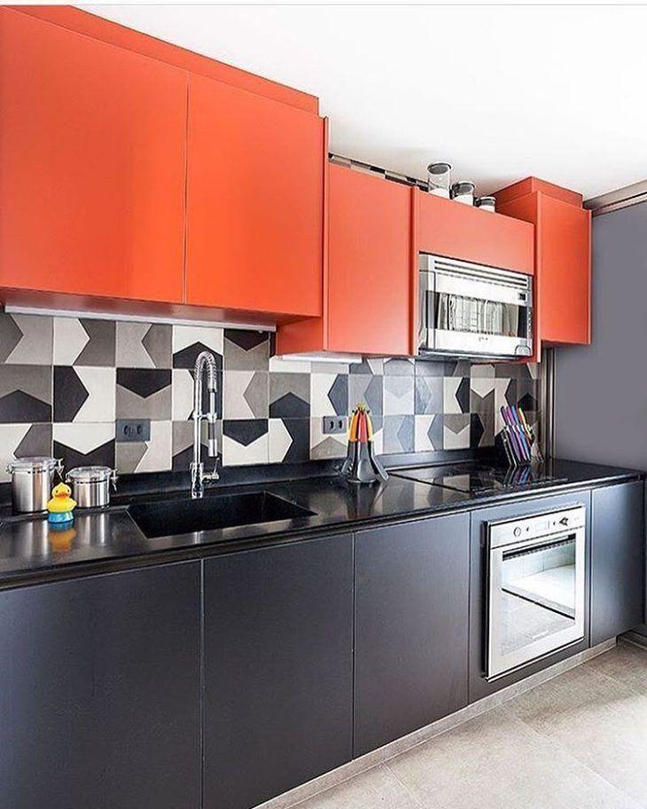 Pin By Nina Pereira On Cozinhas: 150 Cozinhas Planejadas Pequenas E Modernas Para Se