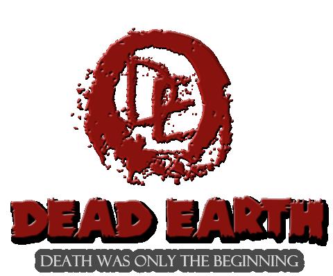 Logo Dead Earth Earth Dead Person