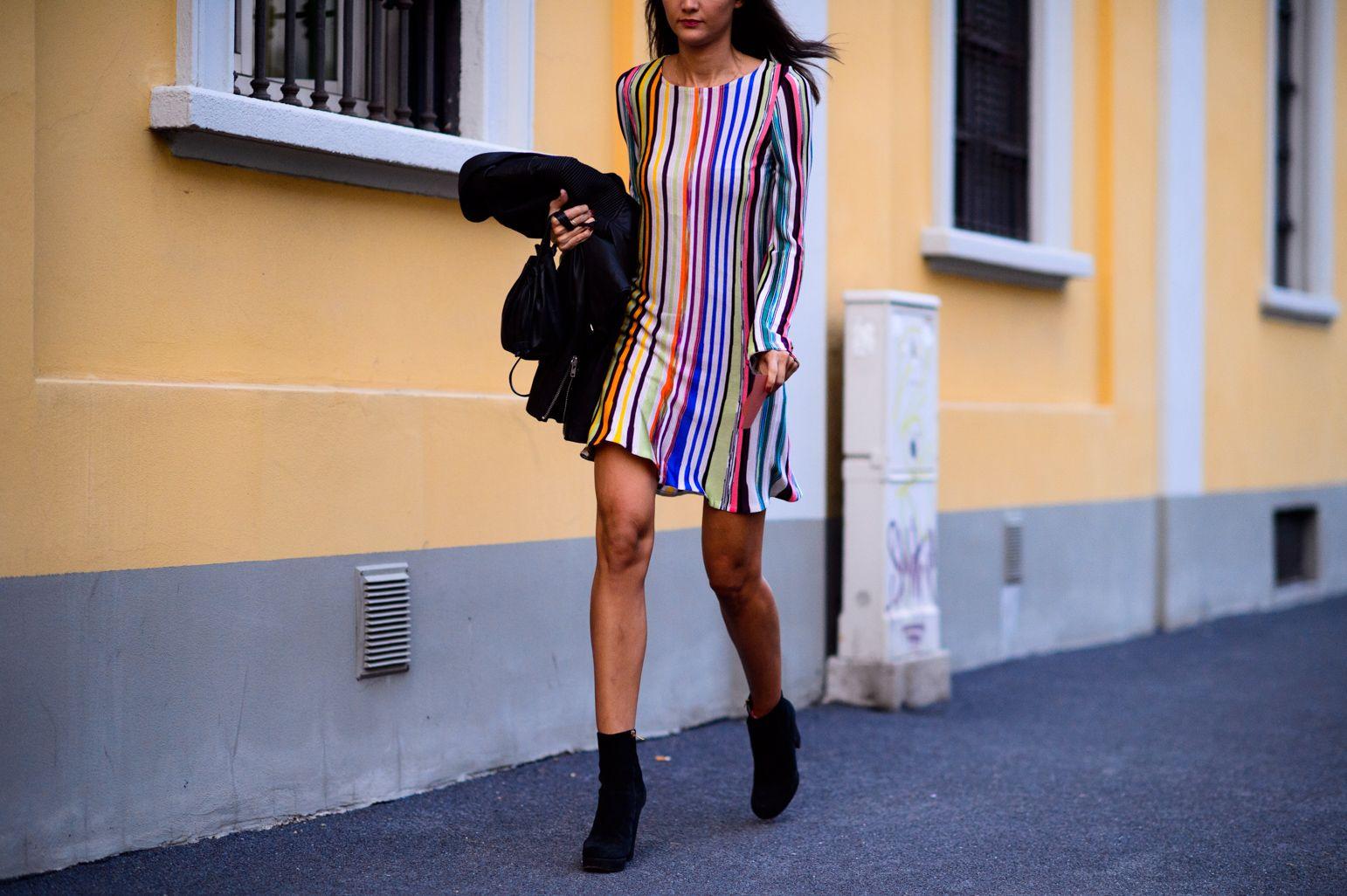 Milan Fashion Week Spring 2016, Day 5 - Milan Fashion Week Spring 2016, Day 5-Wmag