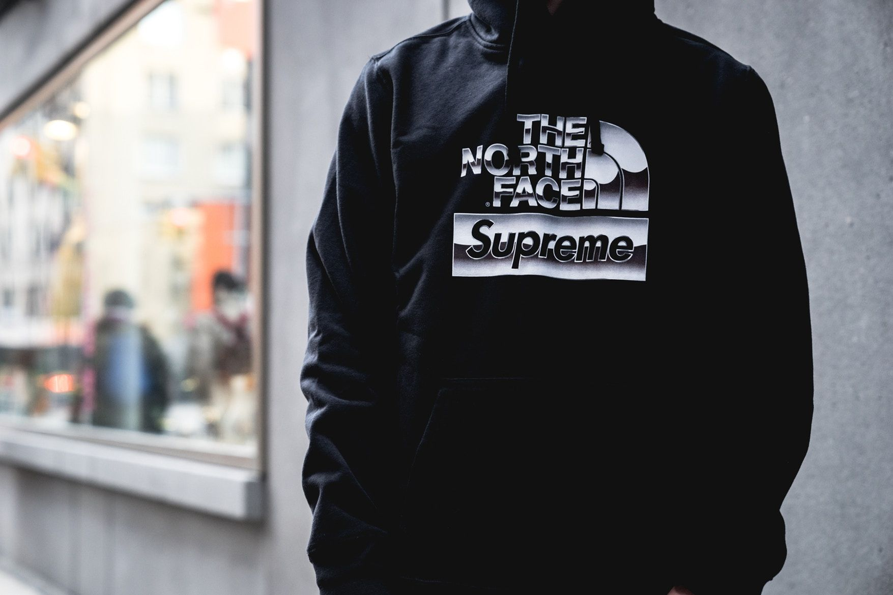 9a020d7d764 Supreme The North Face Spring Summer 2018 Streetsnaps Street Style London  Paris Tokyo New York Store Release Drop Soho Clothing For Sale Buy Shop  Online ...