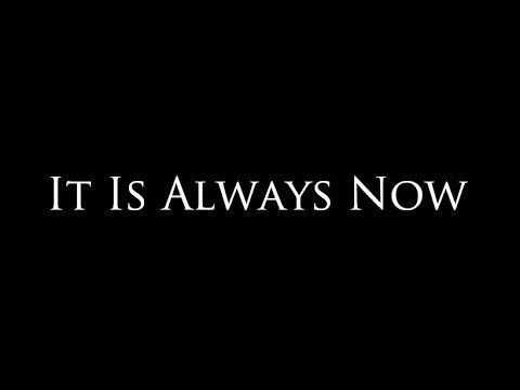"""Sam Harris, an American neuroscientist, author, and philosopher, shares his concept of the present moment and why it matters to live in the now rather than wait for the """"now"""" of the future. This video asks viewers to live for each and every moment."""