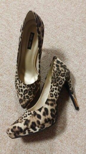 Loving shoes