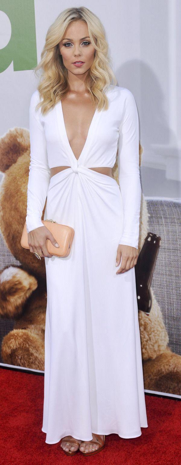 Mila kunis wedding dress  Laura Vandervoort  Laura Vandervoort  Pinterest  Laura