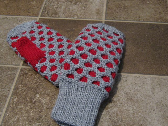 Image Result For Newfoundland Knitting Patterns For Slippers Mitts
