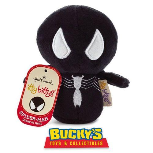 Hallmark Itty Bitty Bittys ~ BEETLEJUICE Warner Bros NWT ~ Plush Toy