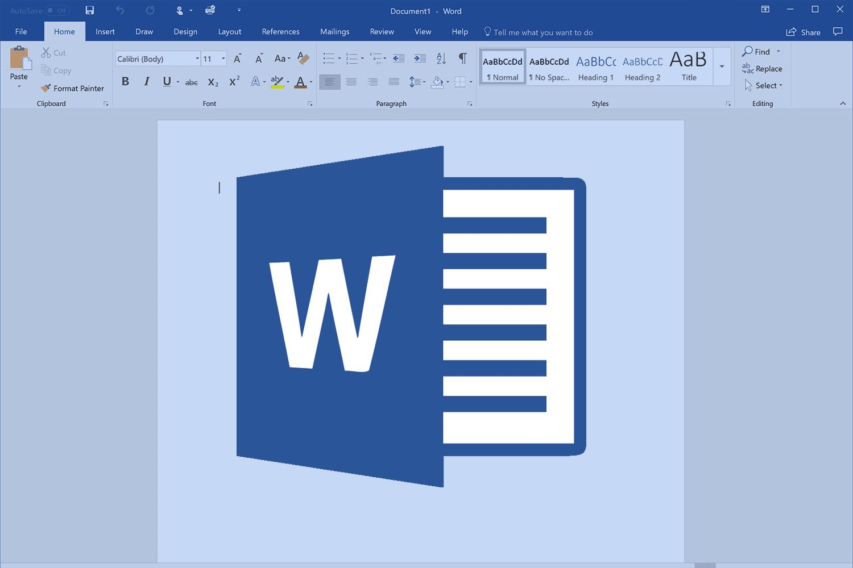 Introduce Yourself To Microsoft Word Microsoft Word Document Microsoft Word Word 365