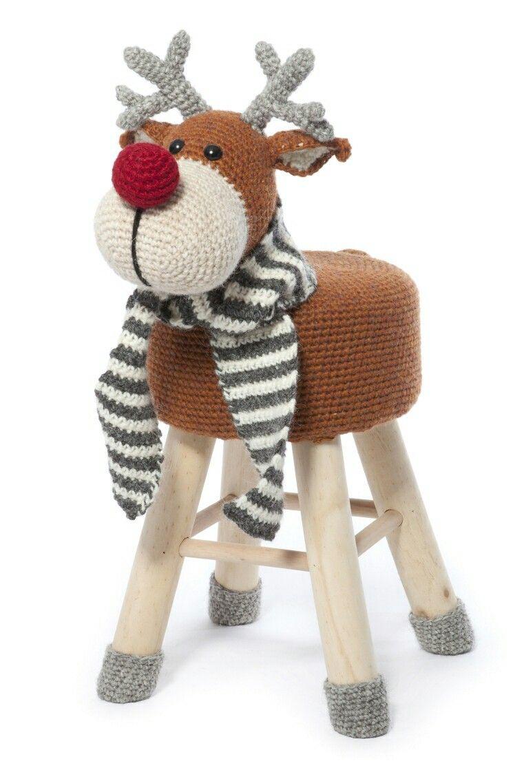 Banco rena decorao pinterest crochet amigurumi patterns banco rena bankloansurffo Choice Image