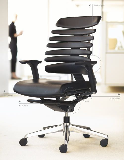 rbt task chair by teknion work chair office furniture and interiors