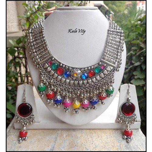 Navratri Jewellery - Online Shopping for Jewellery Sets by KalaVity