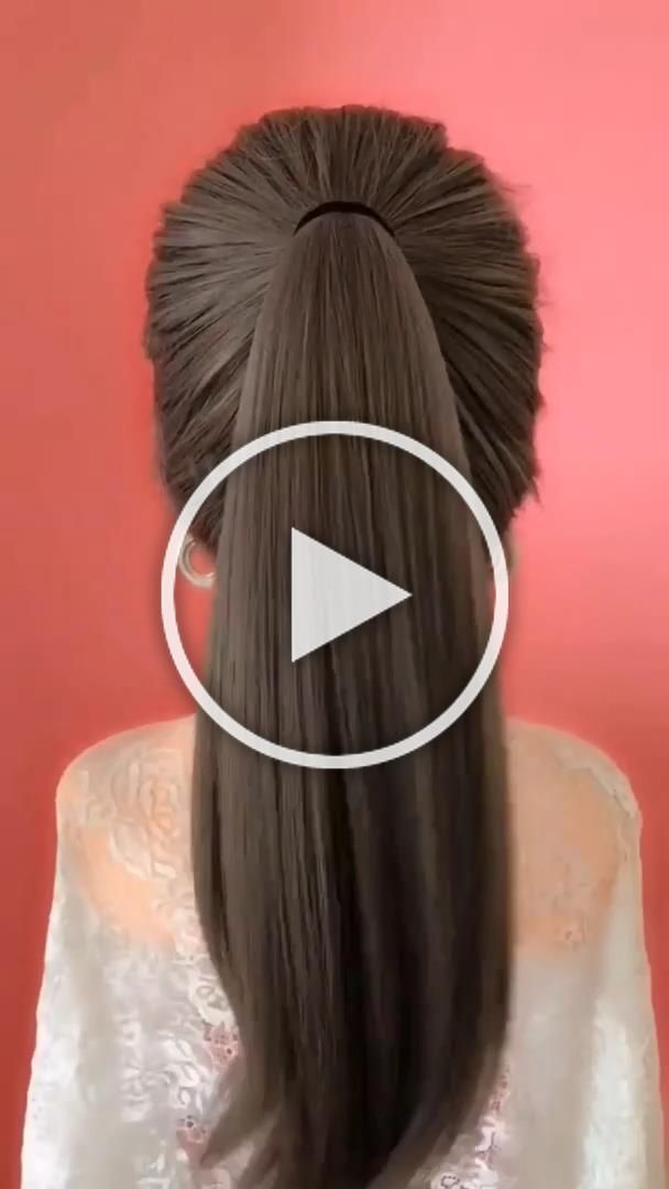 Have the perfect hairstyle in no time