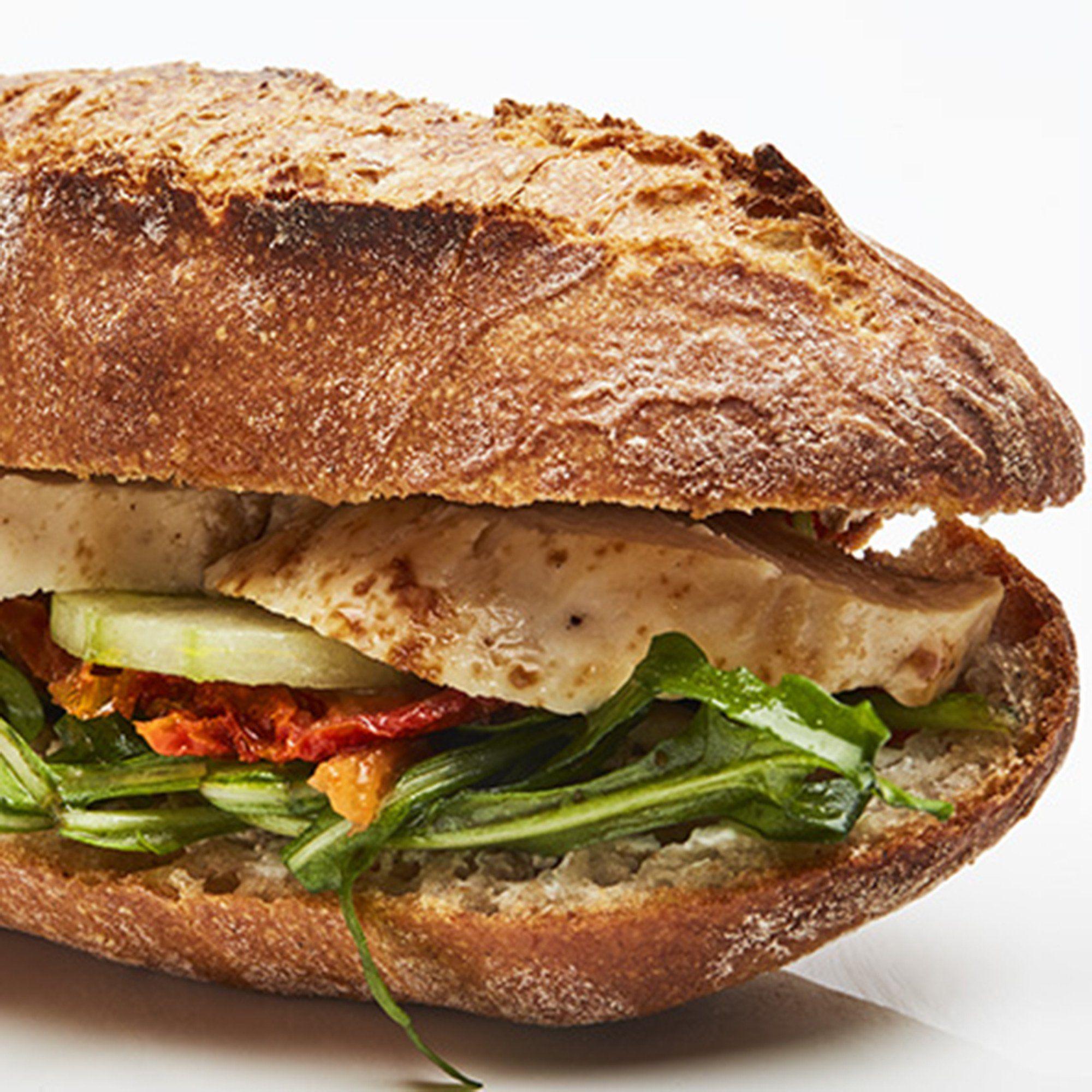 7 Recettes De Sandwich Healthy à Dévorer Sans Culpabilité