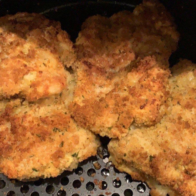 Crispy and DeliciousAir Fryer Haddock Recipe in 2020