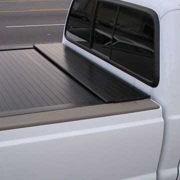 Roll Bak Retracting Truck Bed Cover By Bak Industries Free
