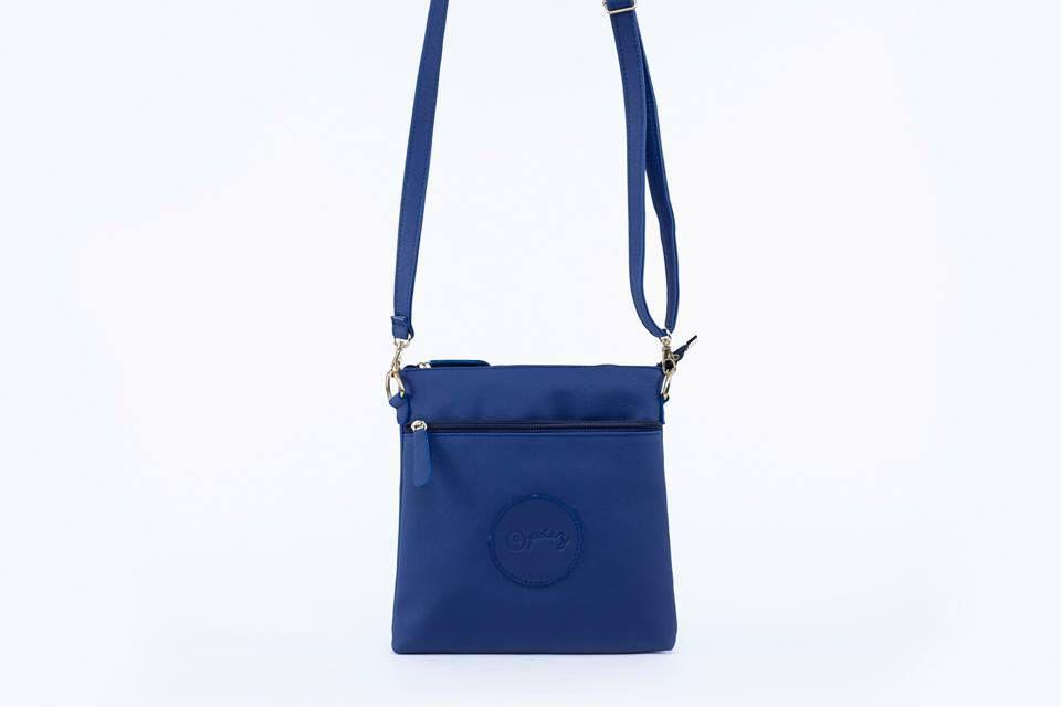 Ferentina Azul Paez Handbags Puebla $620 Pedidos en https://www.facebook.com/paezpuebla