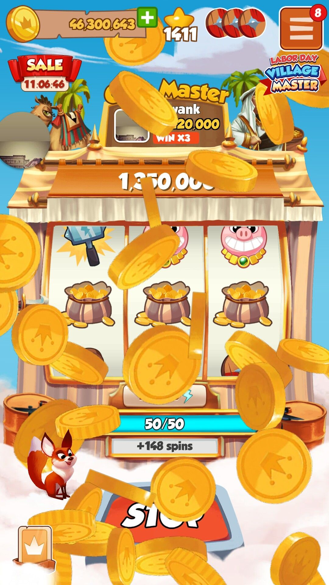 Pin by Himakshiba Gohil on Coin Master Coin master hack