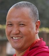 An introduction to mindfulness meditation by Sangye Nyenpa Rinpoche (part 1)