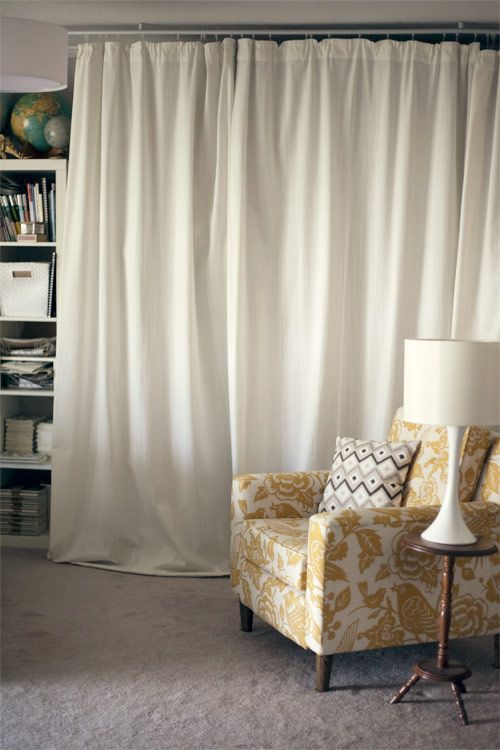 Behind The Curtain In 2020 Curtains Bedroom Storage Ikea Curtains