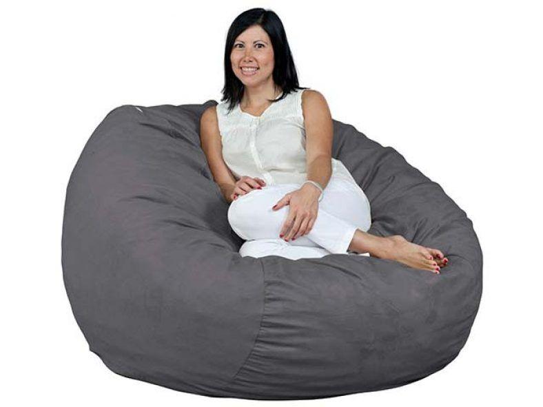10 Best Bean Bag Chairs For Adults Bean Bag Chair Cool Bean