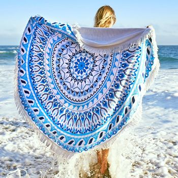 Get Wholesale Beach Towel Collection From Oasis Towels