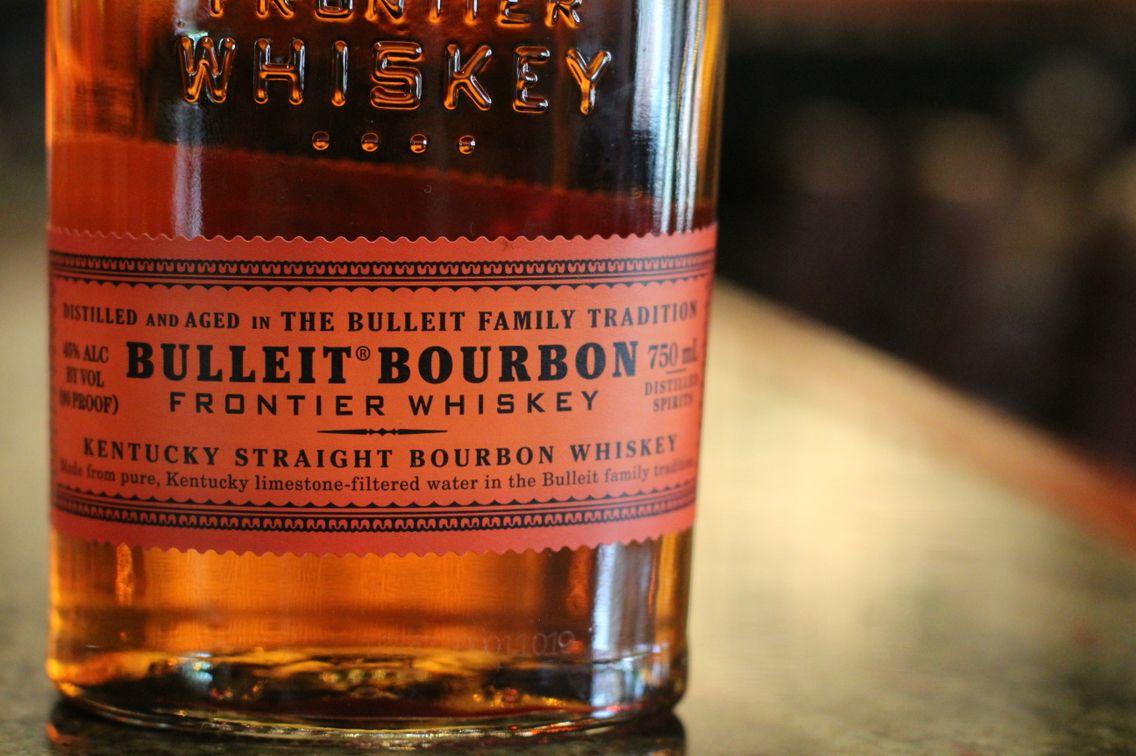 September Is Bourbon Month At Mickey Mantle S Steakhouse In Okc Bulleit Finedining Okc Bulleit Bourbon Bourbon Whiskey Still