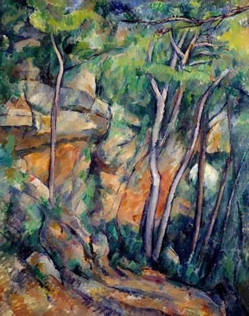 Paul Cézanne #cezanne #art
