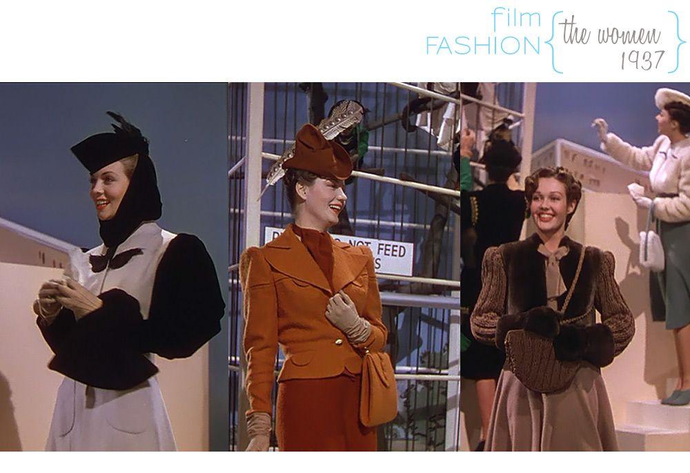 The Women, 1937