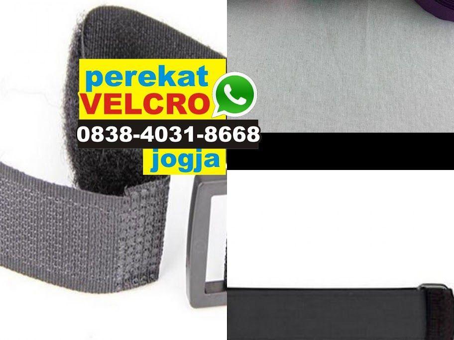 Jual Velcro Putih Nama Perekat Kain Kasa Toko Jual Velcro Jual
