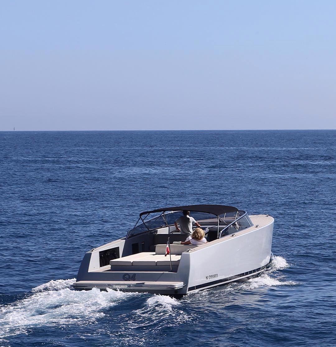 WATERCRAFT PROFILE Model: Van Dutch 40 - Builder: #vandutch - LOA: 44ft 13.5m - Top Speed: 40 knots - Engine: 2 X Cummins 480 HP (diesel) - Yvan Grubski ---------------------------- #YachtingLifestyle365 - #BestLifestyle ---------------------------- #BestOfYachting #YachtingLifestyle #Watercraft #CharterDestination #luxuryvacation #Superyacht #goodlife #dream #luxury #yacht #charter #vip #billionaire #instagood #photooftheday #Picoftheday #yacht #yachts# #boat #boats @vandutchmonaco by...