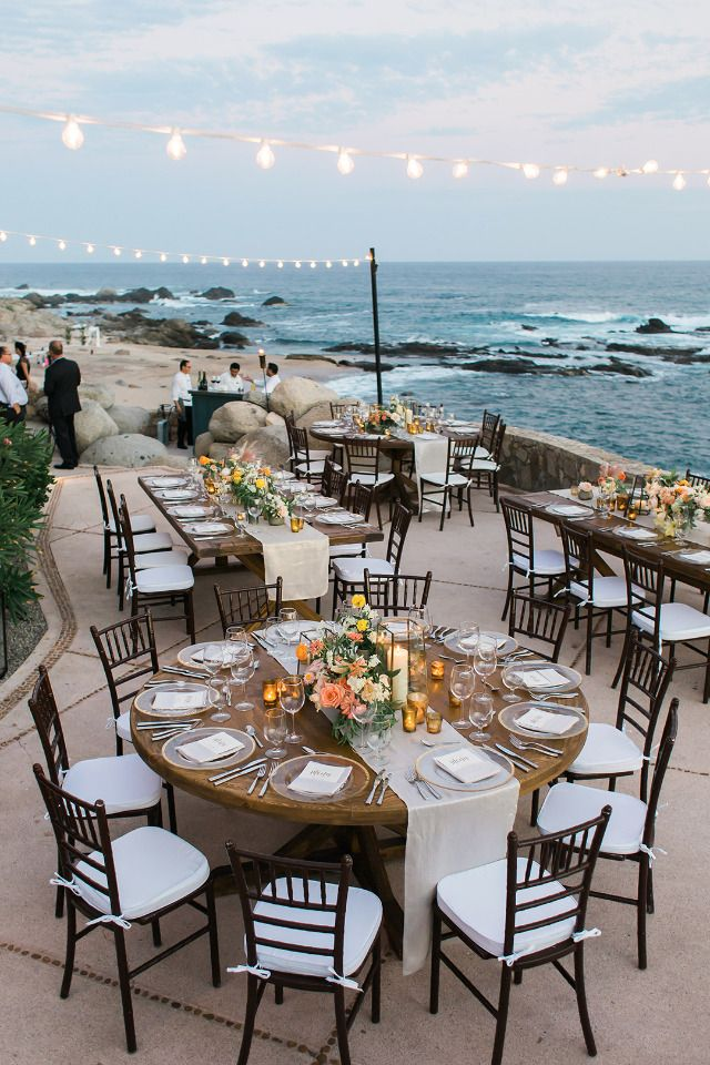 Cabo Is King For Wedding Destinations And It Isnt Hard To See Why