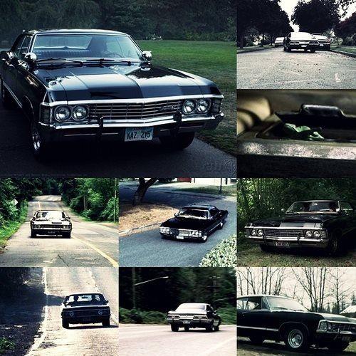 I love this car so much