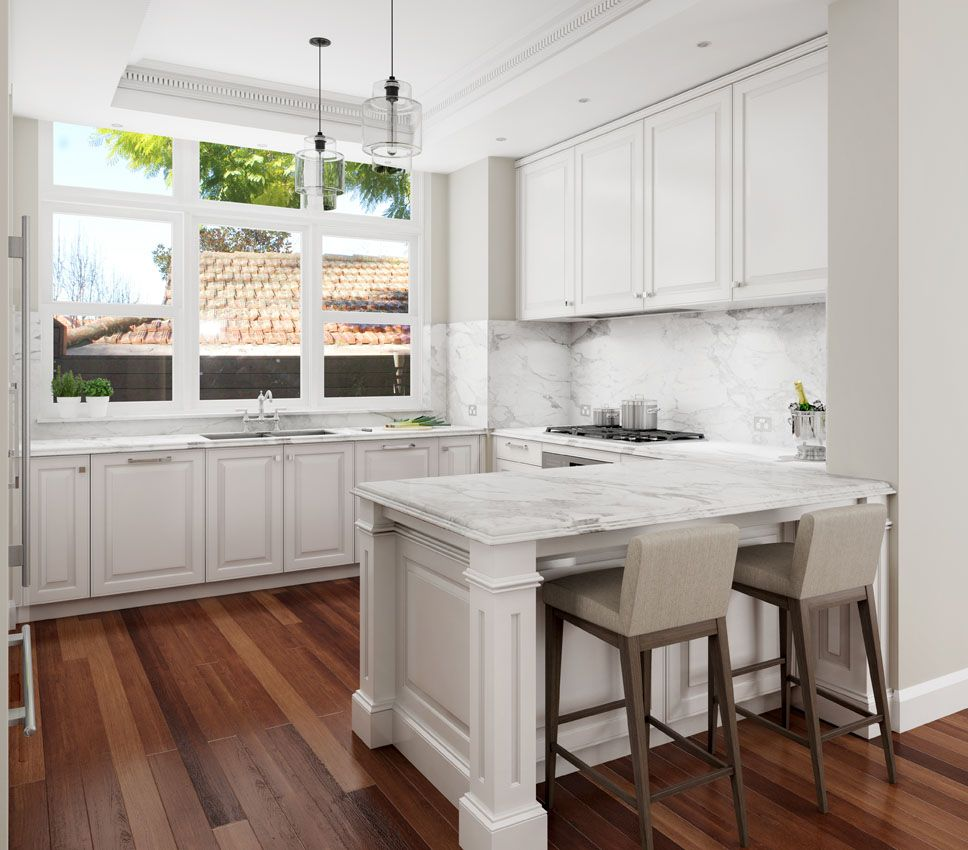 Kitchen Images & Inspiring Design Ideas   Concept kitchens, Kitchen ...